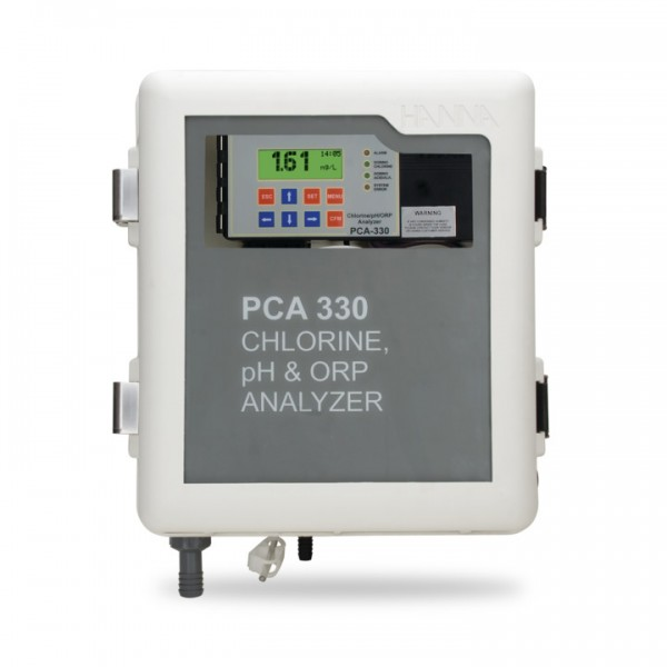 Analizador/Controlador automático