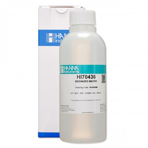 Agua destilada, 3,78 L
