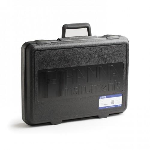 Maletín de transporte para equipo y accesorios HI98190