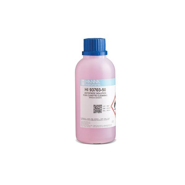 Solución limpieza de cubetas, 230 ml