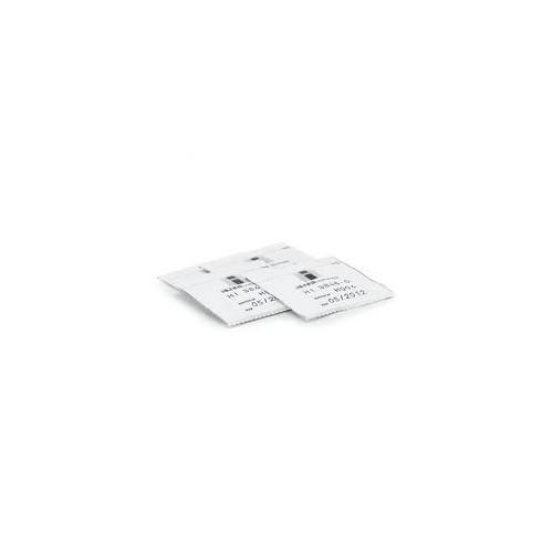 Recambio 100 test para Cromo Hexavalente Cr6+ (0,0 a 1,0 mg/ L)