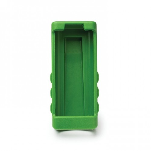 Protector de goma verde para HI9814
