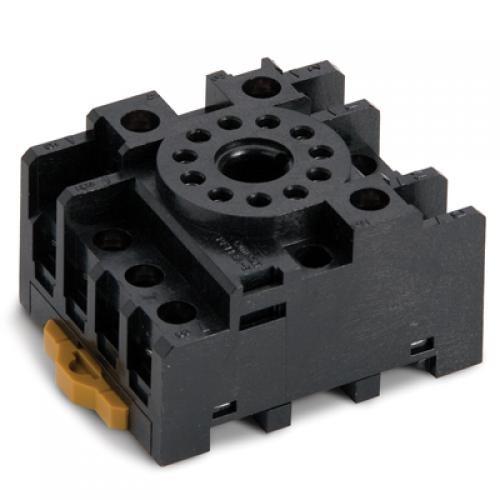 Conector de 11 agujas para conexiones eléctricas (para minicontrolador de nivel)